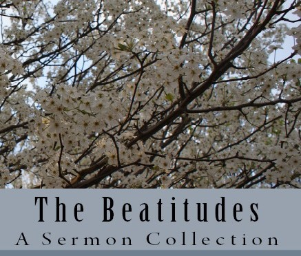 The Beatitudes–a Freebie!