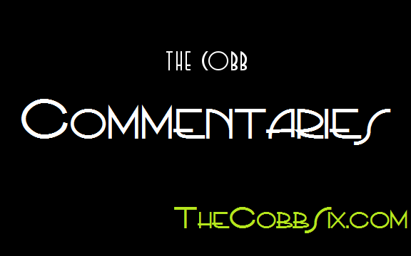 CommentariesLogo