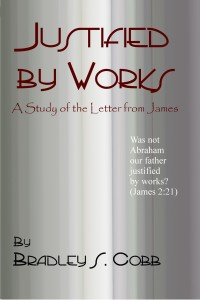 JamesCover(Front Only)