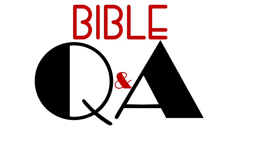 BibleQA(new)