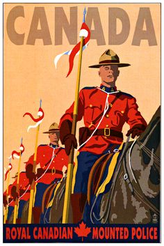 Preconceived Ideas About Mounties