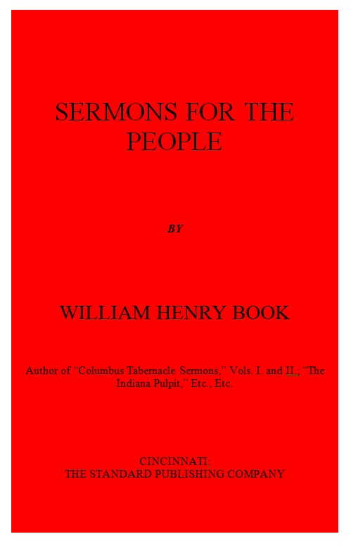 SermonsForThePeople