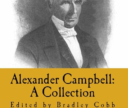 Alexander Campbell's Tour in Scotland