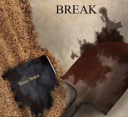 When Shovels Break (by Michael Shank) – A Review