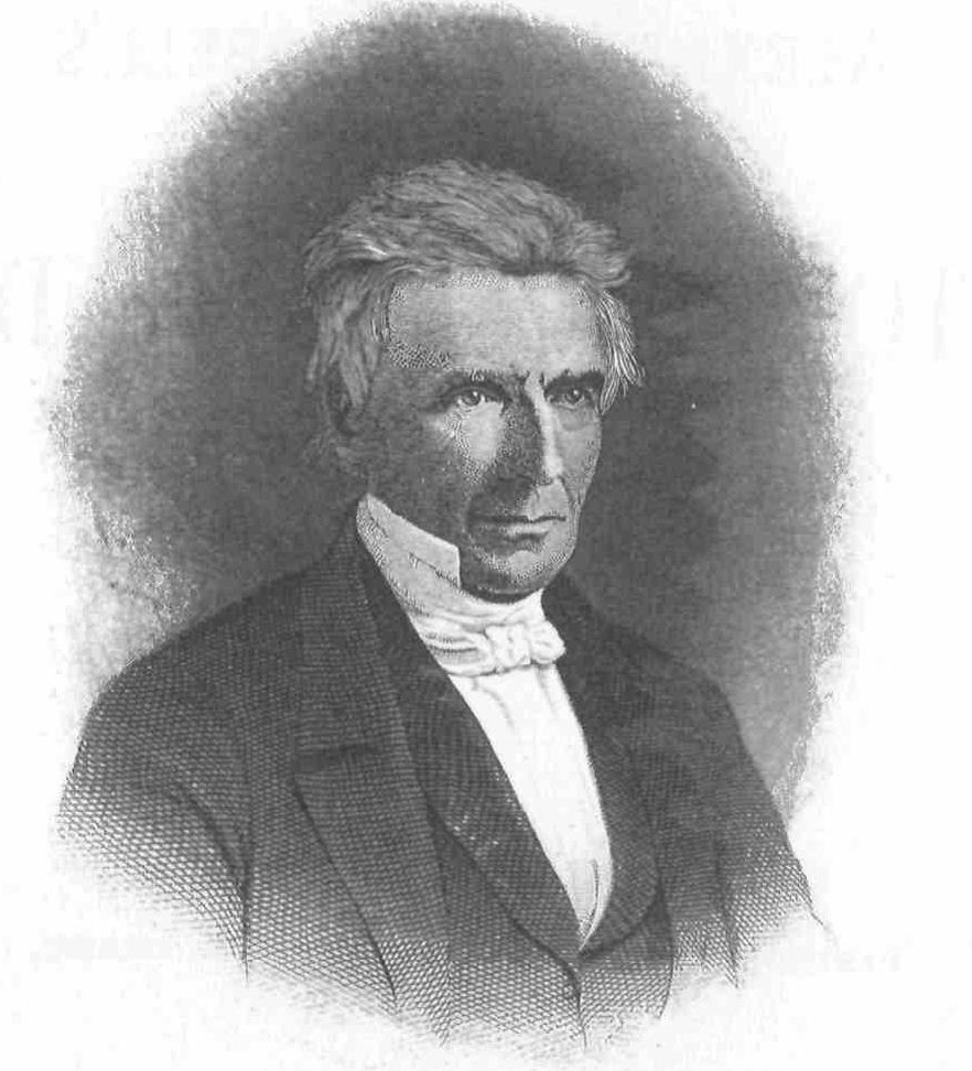 An Alexander Campbell Lecture